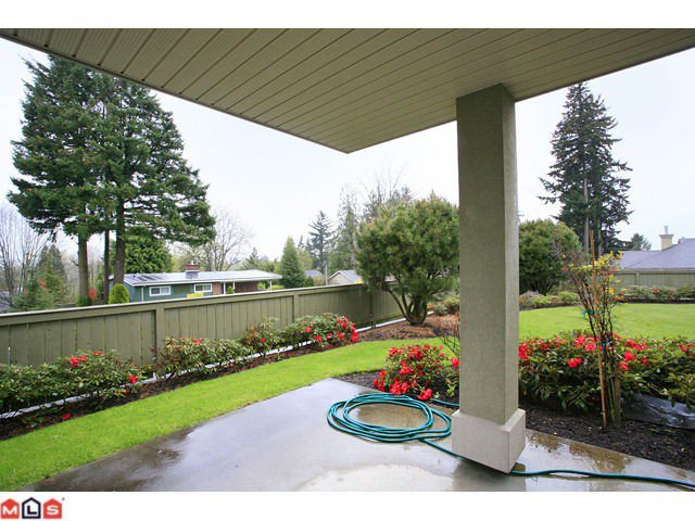 """Photo 9: Photos: 8 34159 FRASER Street in Abbotsford: Central Abbotsford Townhouse for sale in """"EMERALD PLACE"""" : MLS®# F1111279"""