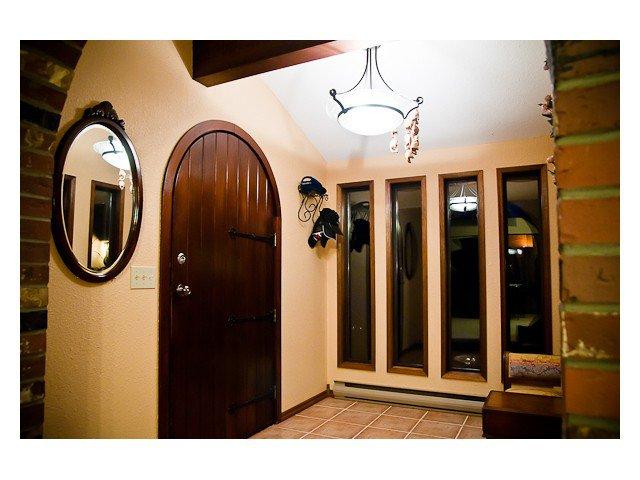 Main Photo: 3466 GISLASON Avenue in Coquitlam: Burke Mountain House for sale : MLS®# V919819