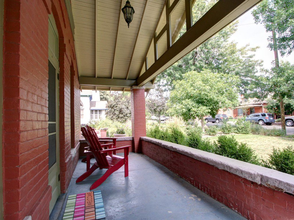 Photo 1: Photos: 4614 W. 33rd Avenue in Denver: House for sale (Cottage Hill)  : MLS®# 1216476