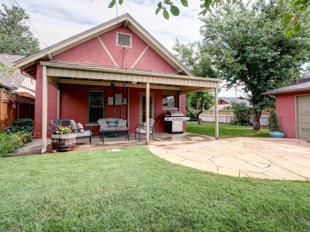 Photo 8: Photos: 4614 W. 33rd Avenue in Denver: House for sale (Cottage Hill)  : MLS®# 1216476