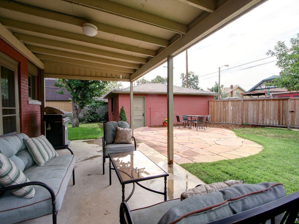 Photo 7: Photos: 4614 W. 33rd Avenue in Denver: House for sale (Cottage Hill)  : MLS®# 1216476