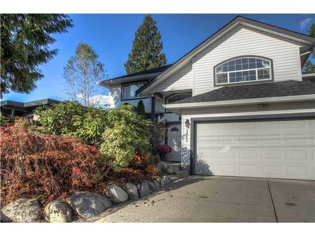 Main Photo: 2423 GLENWOOD AV in Port Coquitlam: Woodland Acres PQ House for sale : MLS®# V1000856