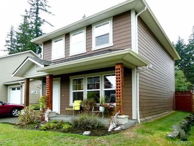Photo 2: Photos: 63 1120 Evergreen Rd in CAMPBELL RIVER: CR Campbell River Central House for sale (Campbell River)  : MLS®# 663753