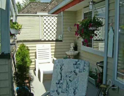 """Photo 7: Photos: 12 11502 BURNETT ST in Maple Ridge: East Central Townhouse for sale in """"TELOSKY VILLAGE"""" : MLS®# V598258"""