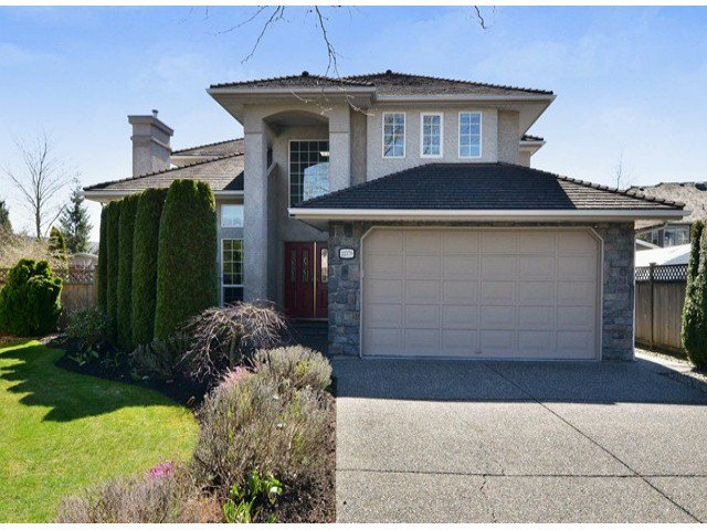 "Main Photo: 22370 47A Avenue in Langley: Murrayville House for sale in ""Upper Murrayville"" : MLS®# F1407646"