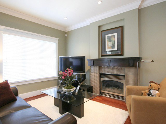 Main Photo: 3787 W 38TH Avenue in Vancouver: Dunbar House for sale (Vancouver West)  : MLS®# V1055936