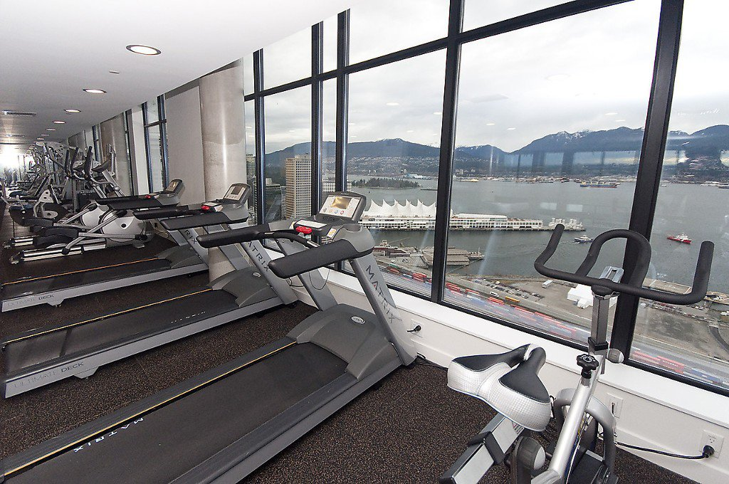 """Photo 21: Photos: 1407 128 W CORDOVA Street in Vancouver: Downtown VW Condo for sale in """"Woodwards W43"""" (Vancouver West)  : MLS®# V1084307"""