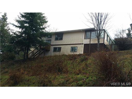 Main Photo: 6763 Foreman Heights Dr in SOOKE: Sk Broomhill House for sale (Sooke)  : MLS®# 688467