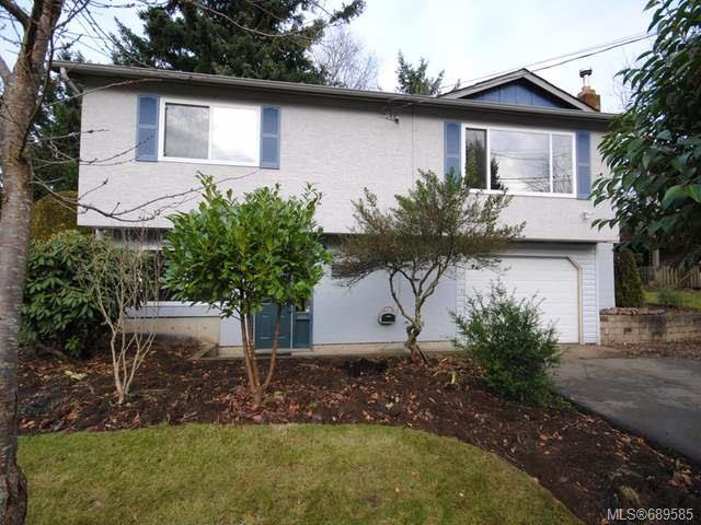 Main Photo: 1200 Hobson Ave in COURTENAY: CV Courtenay East House for sale (Comox Valley)  : MLS®# 689585