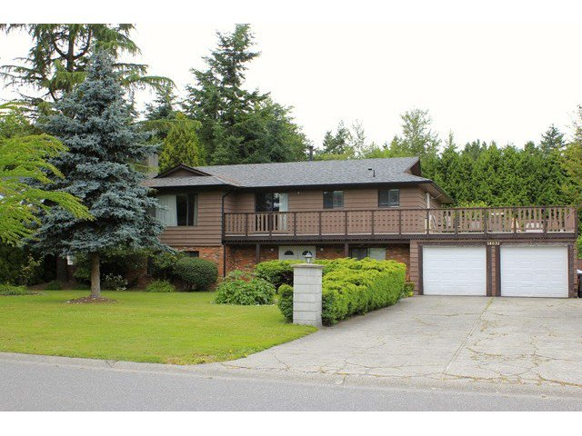 Main Photo: 14031 57A Avenue in Surrey: Sullivan Station House for sale : MLS®# F1435860