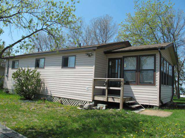 Photo 3: Photos:  in STLAURENT: Manitoba Other Residential for sale : MLS®# 1513881