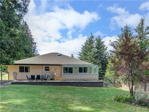 Photo 9: Photos: 1638 Mayneview Terr in NORTH SAANICH: NS Dean Park House for sale (North Saanich)  : MLS®# 704978