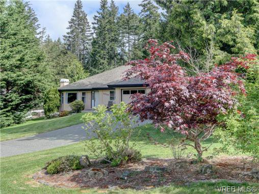 Photo 18: Photos: 1638 Mayneview Terr in NORTH SAANICH: NS Dean Park House for sale (North Saanich)  : MLS®# 704978