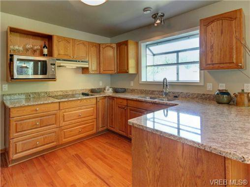 Photo 2: Photos: 1638 Mayneview Terr in NORTH SAANICH: NS Dean Park House for sale (North Saanich)  : MLS®# 704978