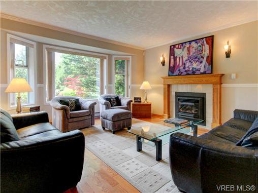 Photo 3: Photos: 1638 Mayneview Terr in NORTH SAANICH: NS Dean Park House for sale (North Saanich)  : MLS®# 704978