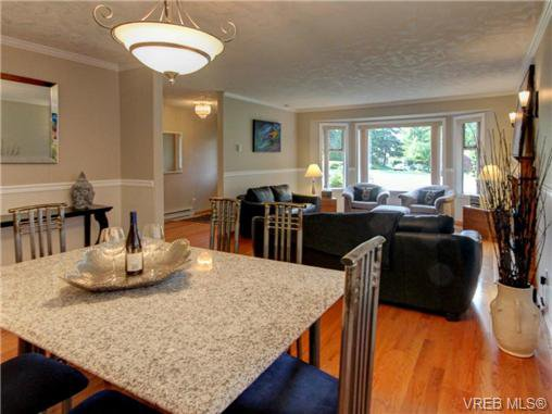 Photo 10: Photos: 1638 Mayneview Terr in NORTH SAANICH: NS Dean Park House for sale (North Saanich)  : MLS®# 704978