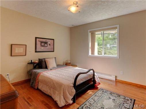 Photo 14: Photos: 1638 Mayneview Terr in NORTH SAANICH: NS Dean Park House for sale (North Saanich)  : MLS®# 704978