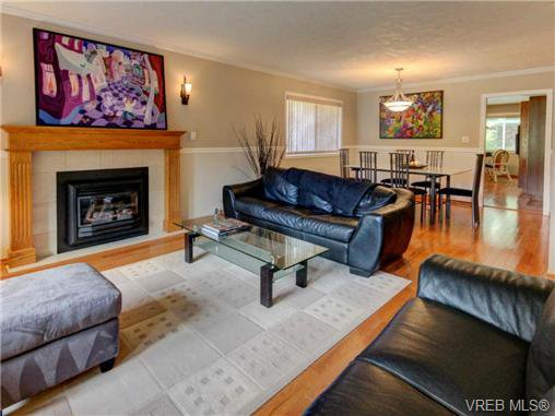 Photo 6: Photos: 1638 Mayneview Terr in NORTH SAANICH: NS Dean Park House for sale (North Saanich)  : MLS®# 704978