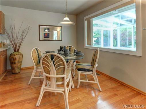 Photo 11: Photos: 1638 Mayneview Terr in NORTH SAANICH: NS Dean Park House for sale (North Saanich)  : MLS®# 704978