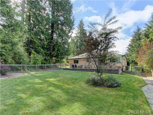 Photo 19: Photos: 1638 Mayneview Terr in NORTH SAANICH: NS Dean Park House for sale (North Saanich)  : MLS®# 704978