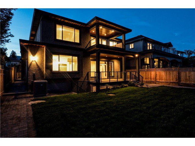 """Photo 20: Photos: 733 E 7TH Street in North Vancouver: Queensbury House for sale in """"QUEENSBURY"""" : MLS®# V1129157"""