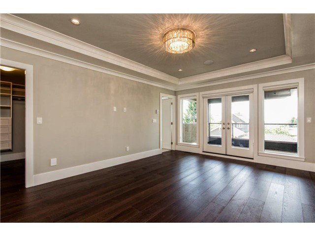 """Photo 9: Photos: 733 E 7TH Street in North Vancouver: Queensbury House for sale in """"QUEENSBURY"""" : MLS®# V1129157"""