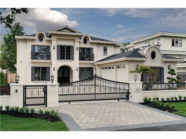 Main Photo: 3511 TRUMOND Avenue in Richmond: Seafair House for sale : MLS®# V1142112