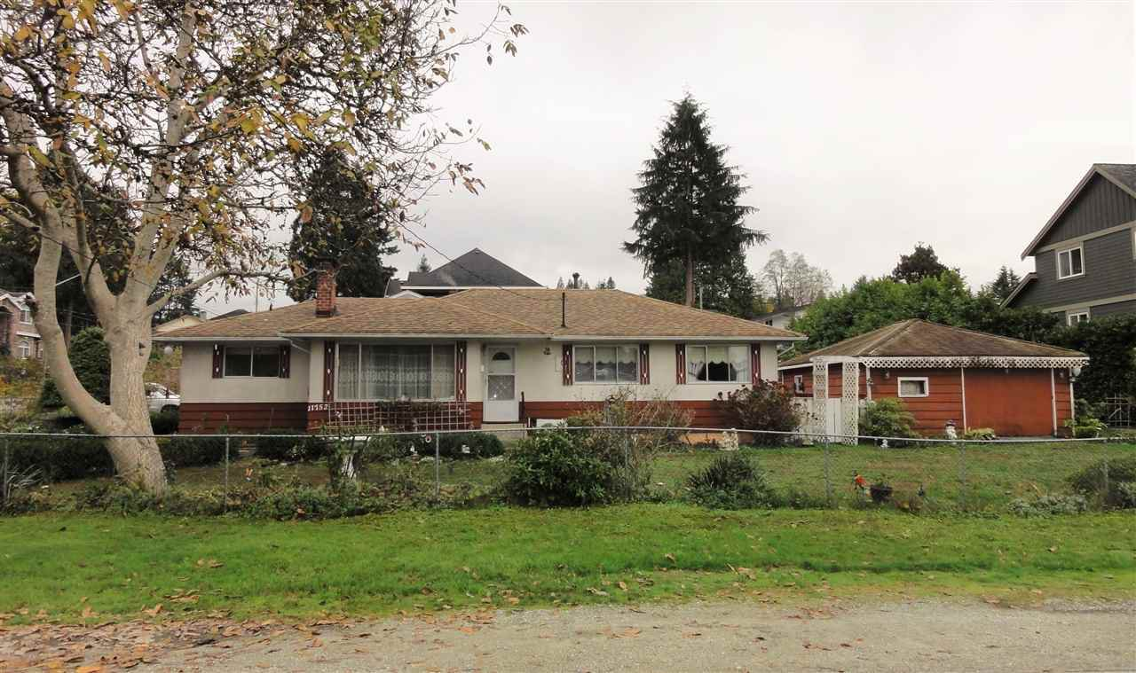 "Main Photo: 11752 97A Avenue in Surrey: Royal Heights House for sale in ""ROYAL HEIGHTS"" (North Surrey)  : MLS®# R2014846"