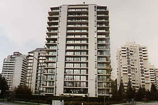 Main Photo: 306 6455 WILLINGDON AVENUE in : Metrotown Condo for sale : MLS®# V035809