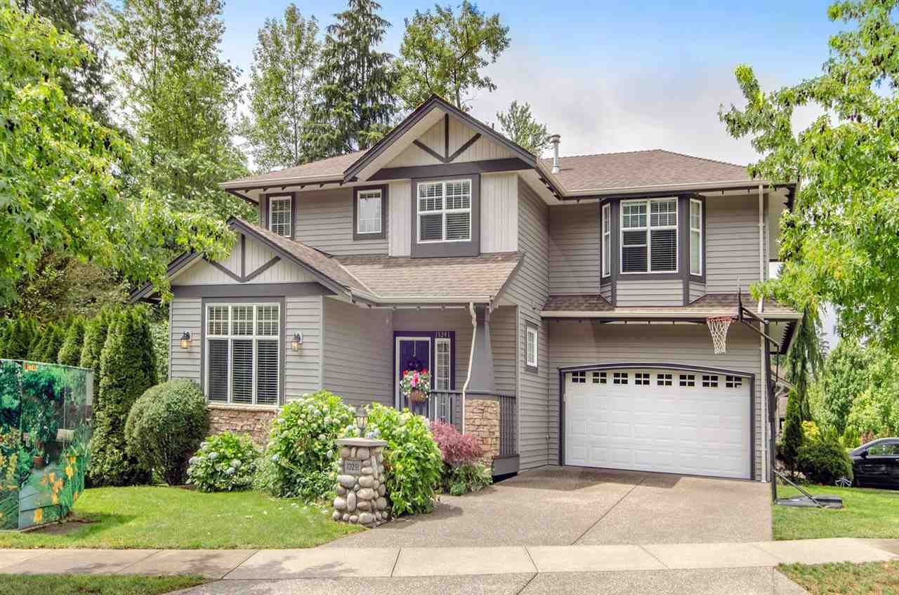 Main Photo: 13291 BALSAM Street in Maple Ridge: Silver Valley House for sale : MLS®# R2074372