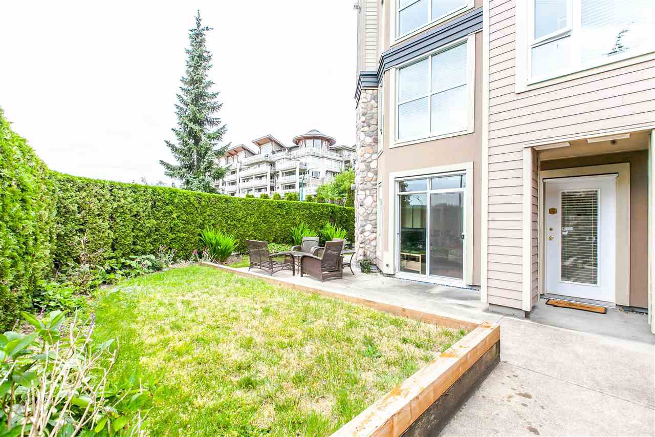 "Photo 17: Photos: 101 3600 WINDCREST Drive in North Vancouver: Roche Point Condo for sale in ""WINDSONG AT RAVEN WOODS"" : MLS®# R2087149"