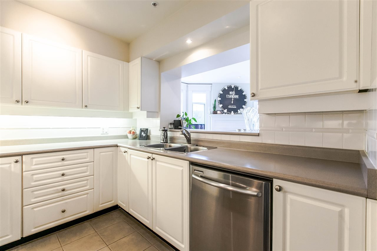 "Photo 8: Photos: 101 3600 WINDCREST Drive in North Vancouver: Roche Point Condo for sale in ""WINDSONG AT RAVEN WOODS"" : MLS®# R2087149"