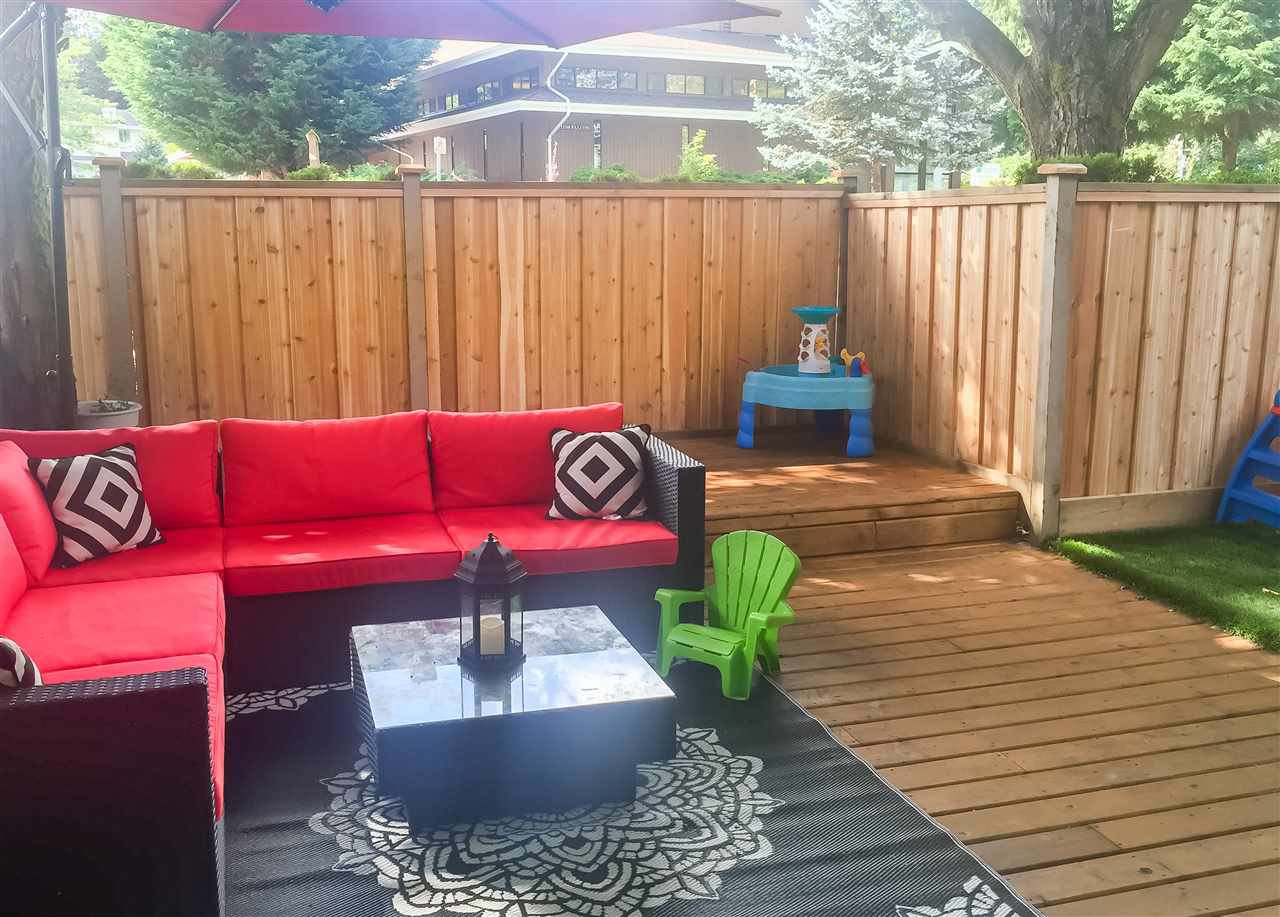 """Photo 18: Photos: 9 1195 FALCON Drive in Coquitlam: Eagle Ridge CQ Townhouse for sale in """"THE COURTYARDS"""" : MLS®# R2144361"""