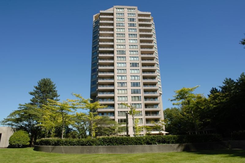 "Main Photo: 1506 6055 NELSON Avenue in Burnaby: Forest Glen BS Condo for sale in ""LA MIRAGE"" (Burnaby South)  : MLS®# R2152925"