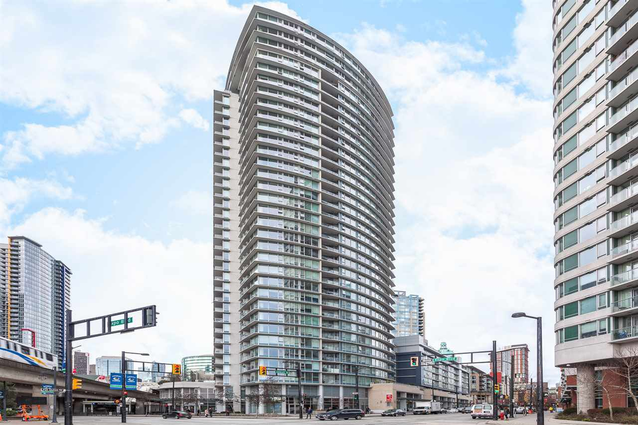 Main Photo: 302 689 ABBOTT STREET in Vancouver: Downtown VW Condo for sale (Vancouver West)  : MLS®# R2170121