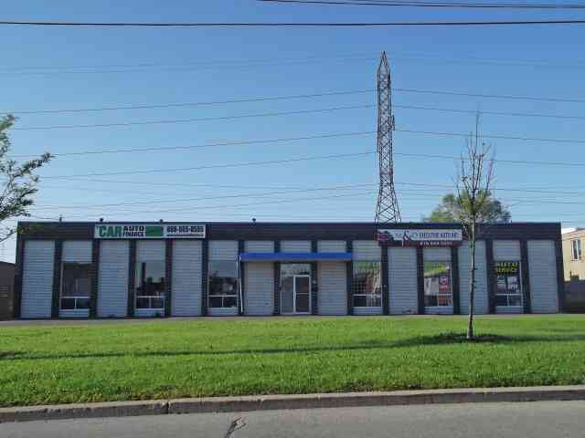 Main Photo: 79 Brisbane Road in Toronto: North York Commercial for sale