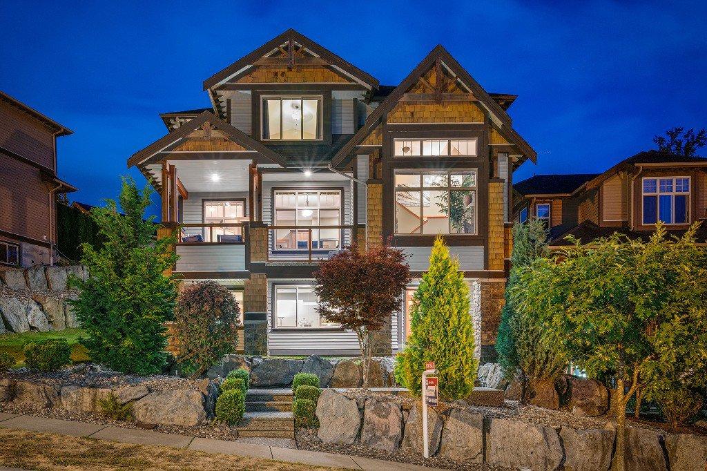 Main Photo: 22868 137 Avenue, Maple Ridge in Maple Ridge: Silver Valley House for sale : MLS®# R2192745
