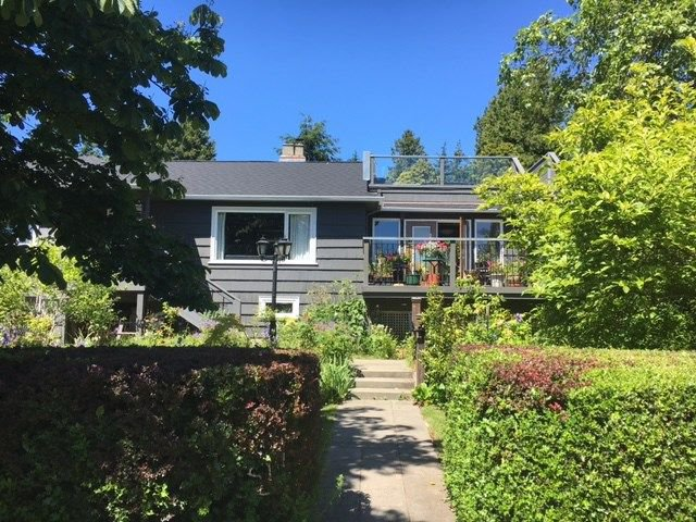 Main Photo: 14115 MAGDALEN Avenue: White Rock House for sale (South Surrey White Rock)  : MLS®# R2223479