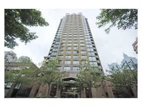 """Main Photo: 216 1189 HOWE Street in Vancouver: Downtown VW Condo for sale in """"THE GENESIS"""" (Vancouver West)  : MLS®# R2226963"""