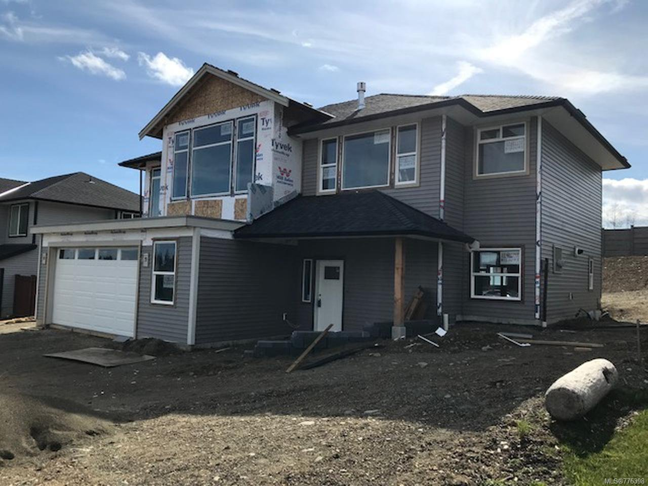 Main Photo: 217 Strathcona Way in CAMPBELL RIVER: CR Willow Point House for sale (Campbell River)  : MLS®# 776398