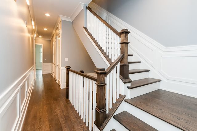Photo 7: Photos: 863 Mozart Street in CHICAGO: CHI - West Town Single Family Home for sale ()  : MLS®# 09885025