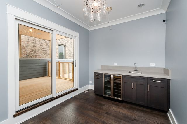 Photo 13: Photos: 863 Mozart Street in CHICAGO: CHI - West Town Single Family Home for sale ()  : MLS®# 09885025