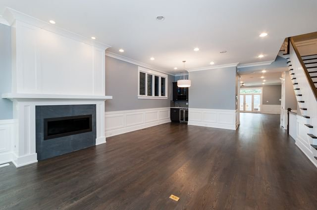 Photo 4: Photos: 863 Mozart Street in CHICAGO: CHI - West Town Single Family Home for sale ()  : MLS®# 09885025