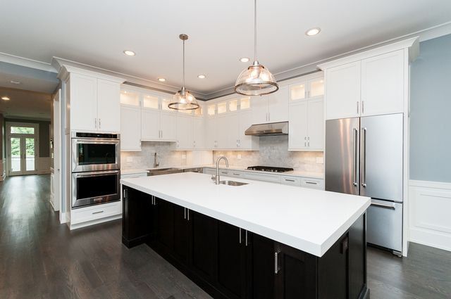 Photo 3: Photos: 863 Mozart Street in CHICAGO: CHI - West Town Single Family Home for sale ()  : MLS®# 09885025