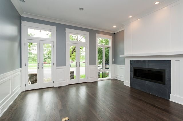 Photo 6: Photos: 863 Mozart Street in CHICAGO: CHI - West Town Single Family Home for sale ()  : MLS®# 09885025