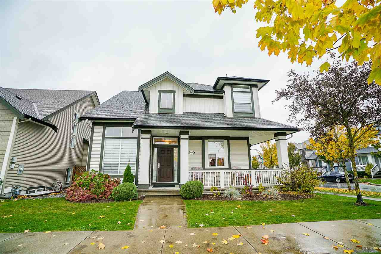 Main Photo: 6895 191 Street in : Clayton House for sale (Cloverdale)  : MLS®# R2219582