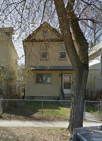 Main Photo: 652 Langside Street in Winnipeg: Residential for sale (5A)  : MLS®# 1814511