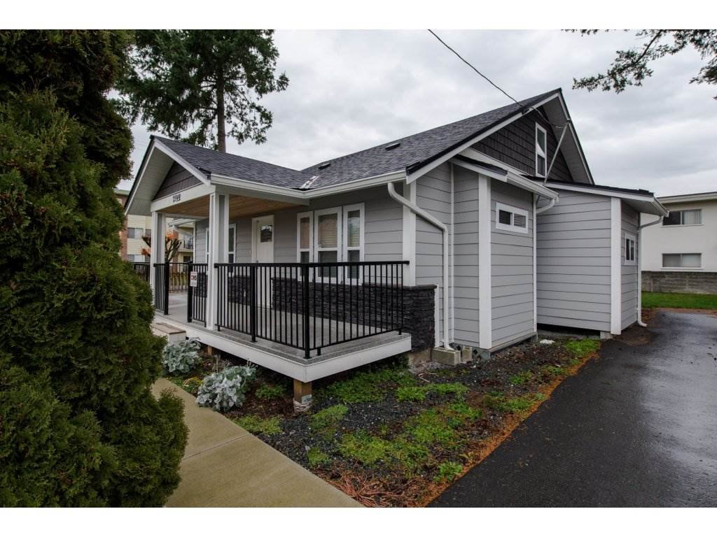 Photo 2: Photos: 9422 COOK Street in Chilliwack: Chilliwack N Yale-Well House for sale : MLS®# R2324374