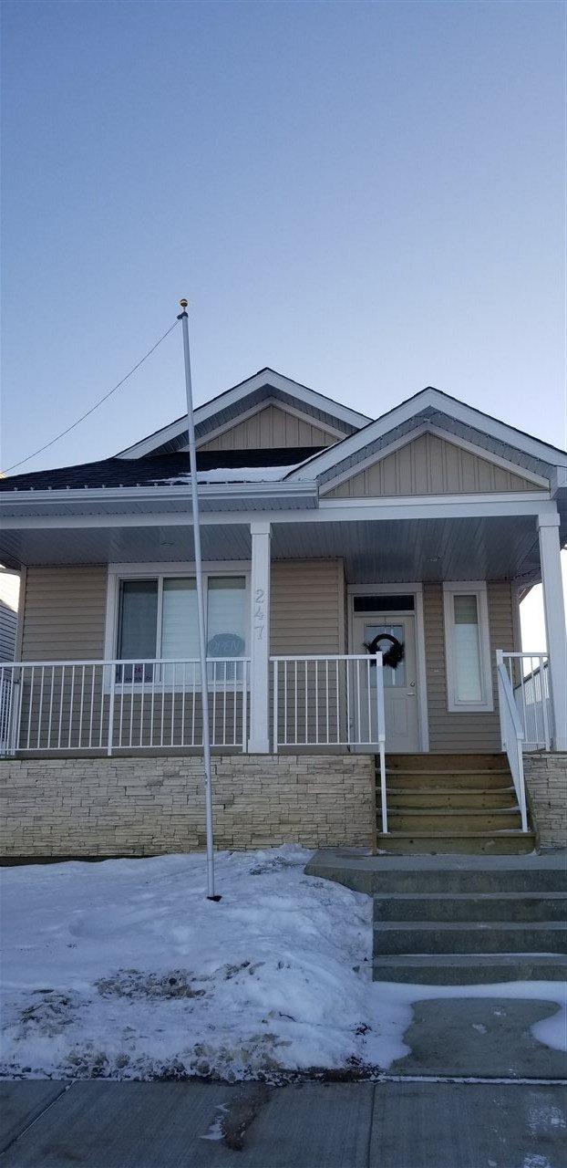 Main Photo: : Leduc House for sale : MLS®# E4138726