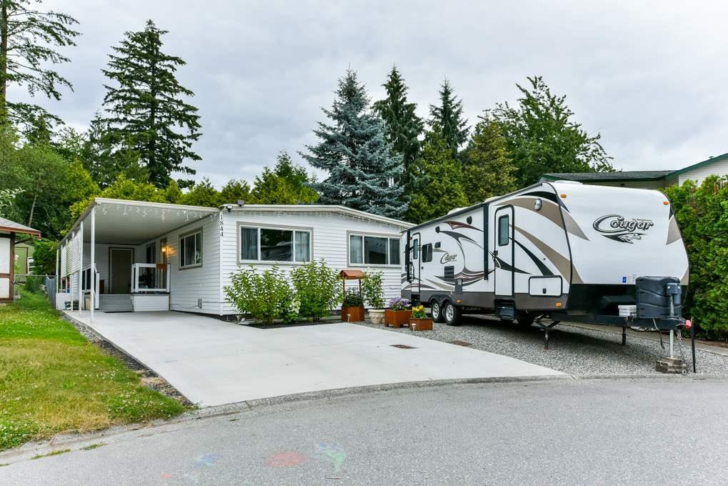 Main Photo: 1844 REEVES Place in Abbotsford: Central Abbotsford House for sale : MLS®# R2333775
